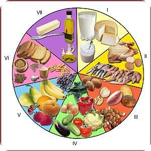 PRINCIPIILE NUTRIŢIEI SĂNĂTOASE ŞI ECHILIBRATE